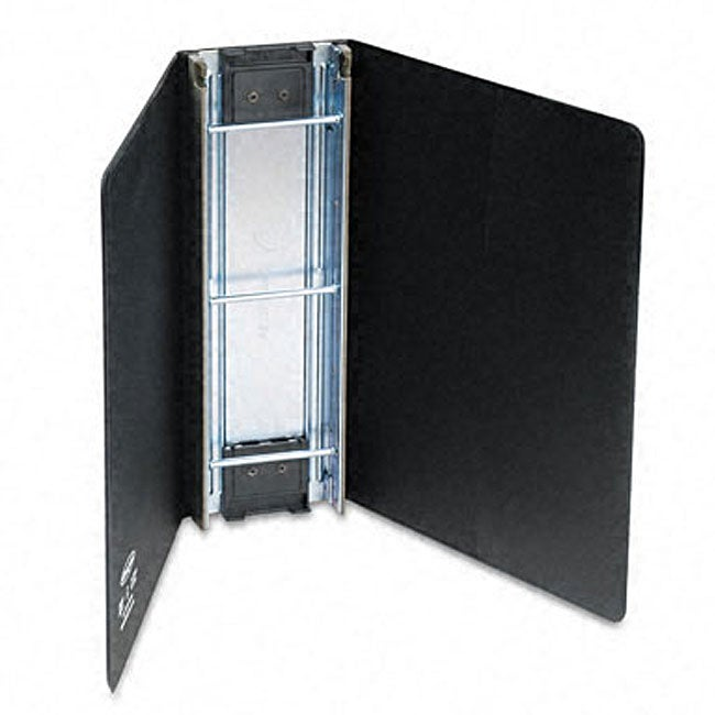 Shop Large-Capacity Hanging-Post Binder With Pockets