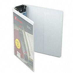Hanging View 2-inch Binder with FlipLock