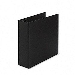Avery Durable 4-inch Slant Ring Reference Binder