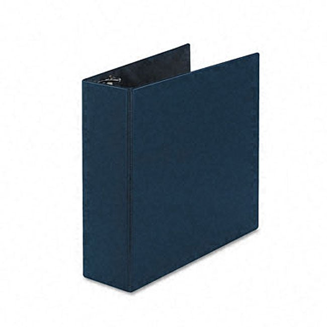 shop avery durable 4 inch slant ring reference binder free