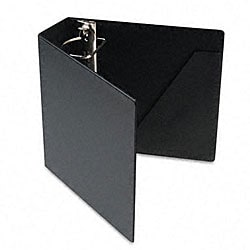 Recycled Heavy-weight 3-inch Slant-D-ring Binder