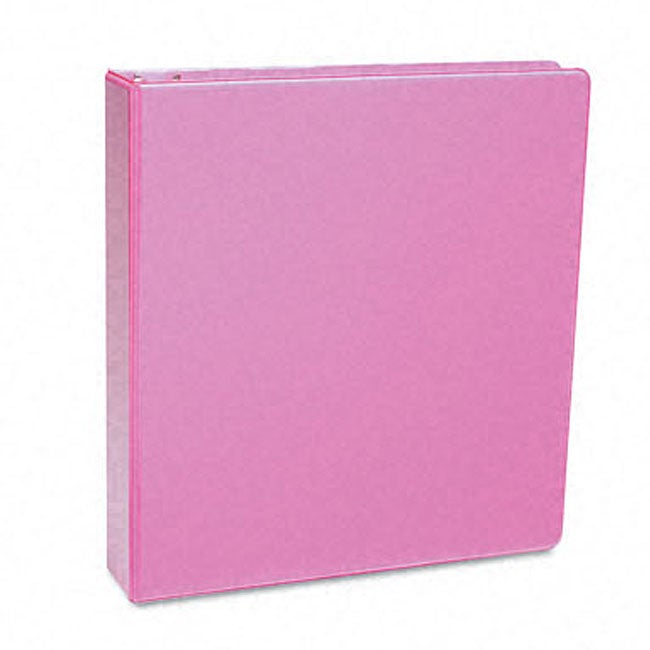 Shop Samsill Antimicrobial 1-Inch Pink Presentation View