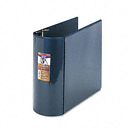 Samsill Top Performance 5-inch DXL Insertable Angle-D Binder