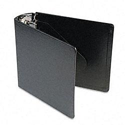 Casebound DublLock 3-inch Ring Binder