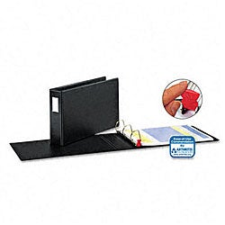 Easy Open 3-inch Slant-D Reference Binders
