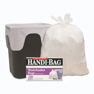 Handi-Bag 8-gallon Garbage Bags