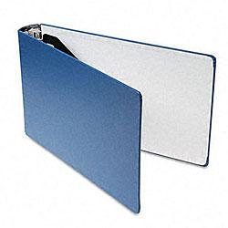 Canvas-Look 2-inch Vinyl Ring Binders