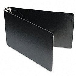 Casebound DublLock 2-inch Ring Binder with Hinges