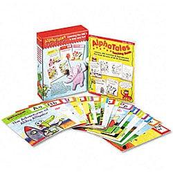 AlphaTales 26 Book Set