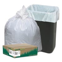 Re-claim 13-gallon Tall Kitchen Bags (Pack of 150)