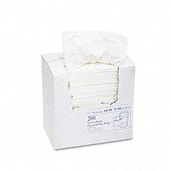 Drawstring 13-gallon Trash Can Liners (Case of 200)