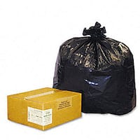 Re-Claim 31 to 33-Gallon Extra-Heavy Grade Can Liners (Case of 100)