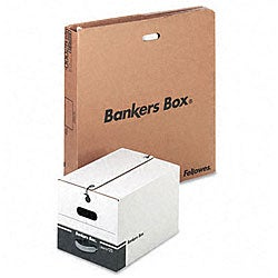 Fellowes Liberty File Storage Boxes (Pack of 12)