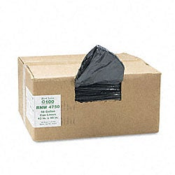 Re-Claim 56-gallon X-Heavy Grade Can Liners (Case of 100)