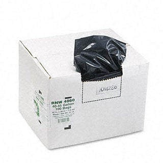 Re-Claim 40-45 Gallon Can Liners (Case of 100)