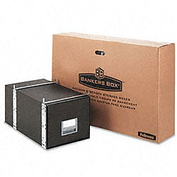 Fellowes StaxOnSteel Letter Size Storage Drawers (Pack of 6)