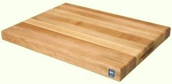 "Maple Edge Grain 20"" x 15"" Reversible Cutting Board"
