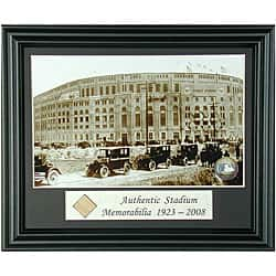 Opening Day 1923 Yankee Stadium Framed Memorabilia|https://ak1.ostkcdn.com/images/products/3308037/Opening-Day-1923-Yankee-Stadium-Framed-Memorabilia-P11405817.jpg?impolicy=medium