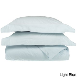 Superior Egyptian Cotton 650 Thread Count Duvet Cover Set (More options available)