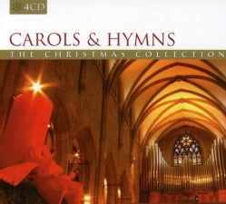 Various - Christmas Collection: Carols & Hymns