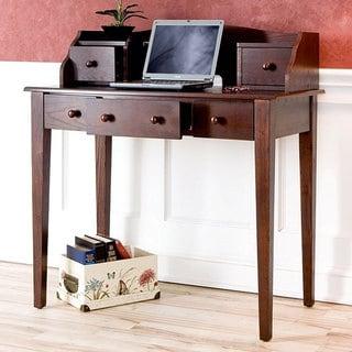 Harper Blvd Knox Espresso Desk