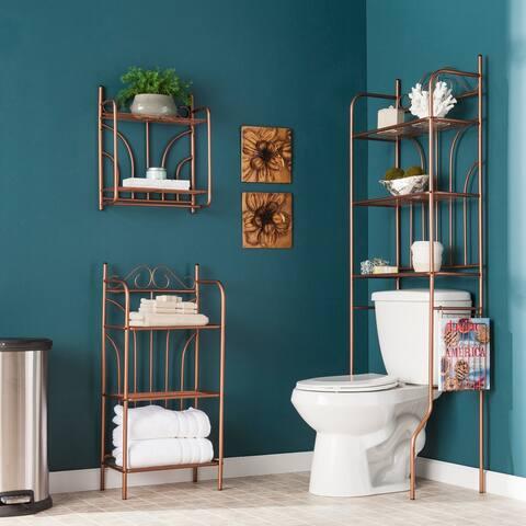 3-piece Bathroom Space Saver Collection