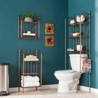 Harper Blvd Addison 3-piece Bathroom Collection