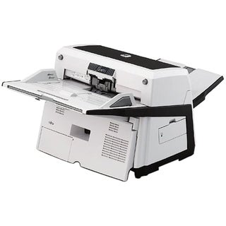 Fujitsu fi-6670A Color Duplex Document Scanner