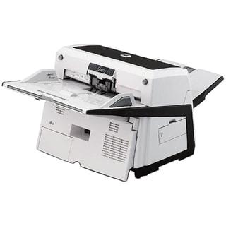Fujitsu fi-6670A Color Duplex Document Scanner