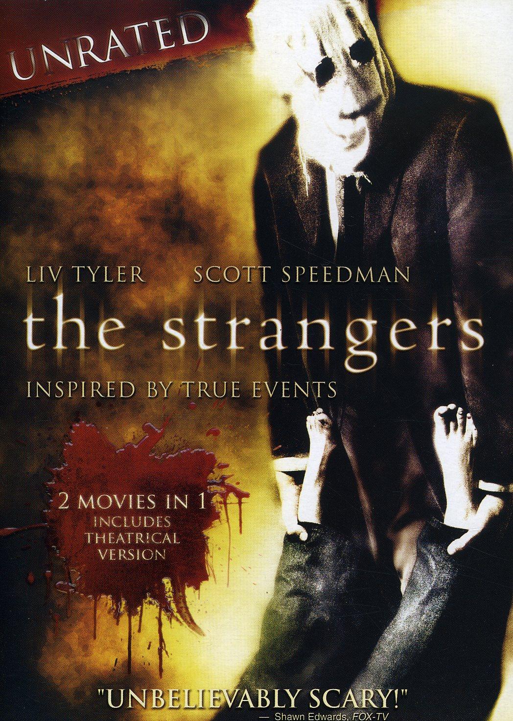 The Strangers (DVD)