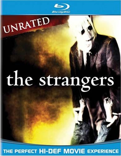 The Strangers (Blu-ray Disc)