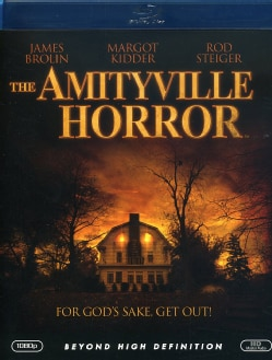 Amityville Horror (Blu-ray Disc)