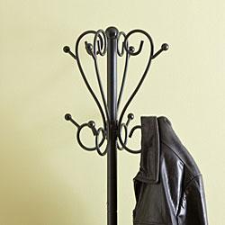 Gracewood Hollow Dagney 69-inch Coat Rack