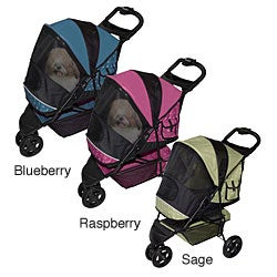 Thumbnail 1, PetGear Special Edition Convenient Stylish Stroller (Up to 45 pounds).