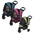 PetGear Special Edition Convenient Stylish Stroller (Up to 45 pounds)