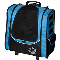 PetGear 'I-GO2 Escort' Carrier (Up to 15 Pounds)