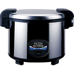 Mr. Rice 35-cup Heavy-duty Rice Cooker - Thumbnail 0