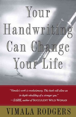 Your Handwriting Can Change Your Life: Handwriting As a Tool for Personal Growth (Paperback)