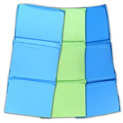 Anthony Williams Childcare Foam Nap Mat Case Of 6 Free