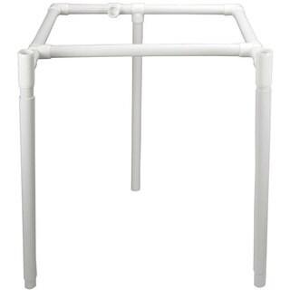 Q-Snap Floor Frame Extension Kit