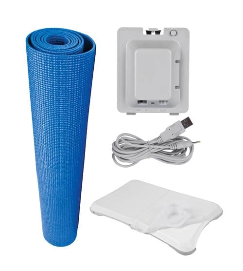Wii Fit 3-in-1 Combo Kit