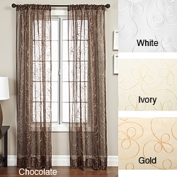 120 Inches Sheer Curtains The Best Deals For Sep 2017 Com