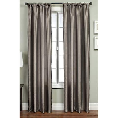 Covina 84-inch Rod Pocket Panel Curtain - 55 x 84