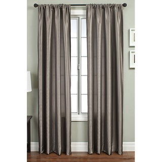 Covina 84-inch Rod Pocket Panel Curtain