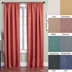 Stephano Rod Pocket 108-inch Panel