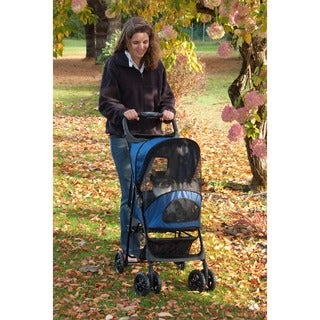 Pet Gear Happy Trails Pet Stroller