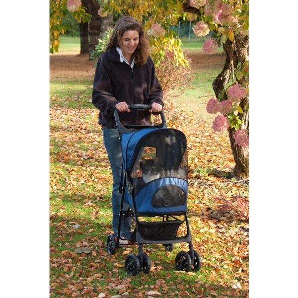 Pet Gear Happy Trails Pet Stroller