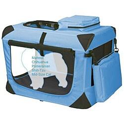 PetGear Generation II 21-inch Soft Crate