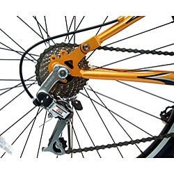 Titan Fusion Mountain Bike