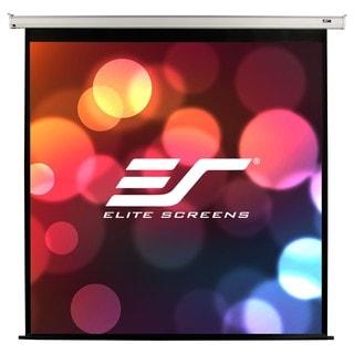 Elite Screens VMAX100XWV2 VMAX2 Ceiling/Wall Mount Electric Projectio